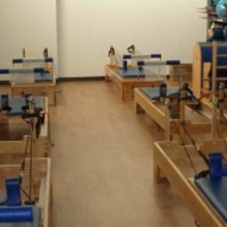 Estudio Pilates Tres Cantos(sector Escultores 4),