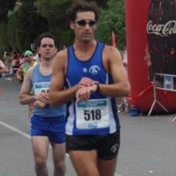 Santago Alvarez Mariscal