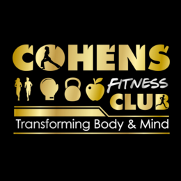 cohens-fitness-club