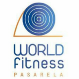 World Fitness Pasarela