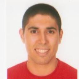 Jonathan Buendia Urdiales