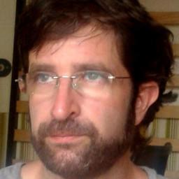Gustavo García De La Fuente