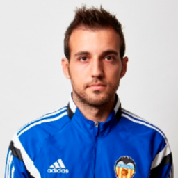 Sergio Chulvi Aguilar