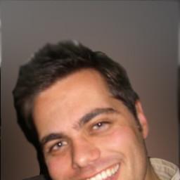 Mike Bernardo Romero