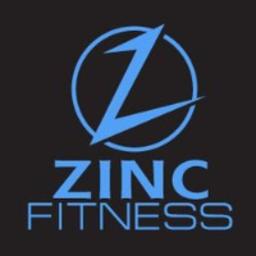 Zinc Fitness