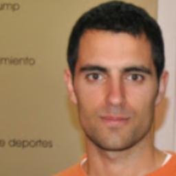Daniel Carrera Moreno