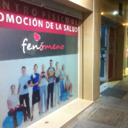 Centro Fenómeno Málaga