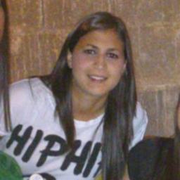 Marta Mateos Del Amo