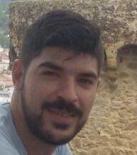 Pedro Sebastián Salvador
