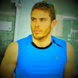 Dani Hervás Sánchez