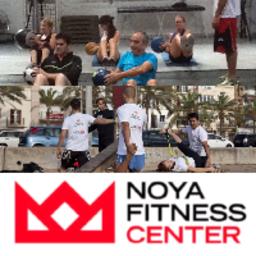 noya-fitness-center