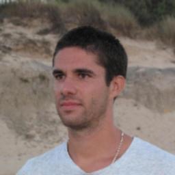 Alejandro Gil De La Calle