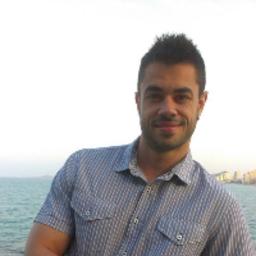 Daniel Ventero