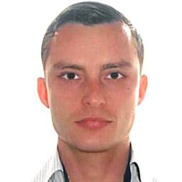 Marcelo Sasha Gantos Cabo