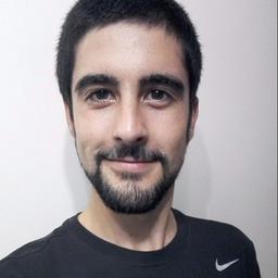Mario García Fernández
