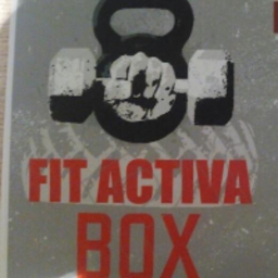 Fit Activa Box
