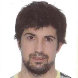 Joaquín Ramos Pérez