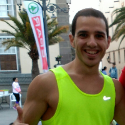 Jonay Viera Acosta