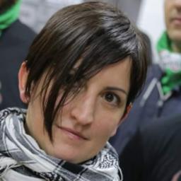 Mónica García Crespo