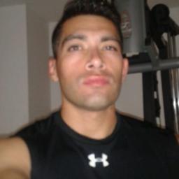 Luis Alberto Alarcón Ramírez