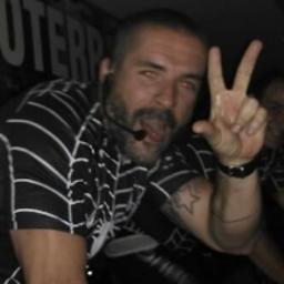 Victor M Reyes Alegre