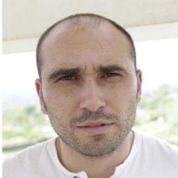 Jose Manuel Colon Armario