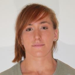 Ana Gregorio
