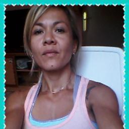 Claudia Alejandra Gorosito Pereyra