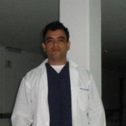 Jose Francisco Riveros Riaño
