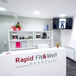 rapid-fitwell-sport-zaragoza