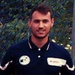 Alejandro De San Bernabé Cleme
