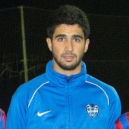 Claudio Jiménez García