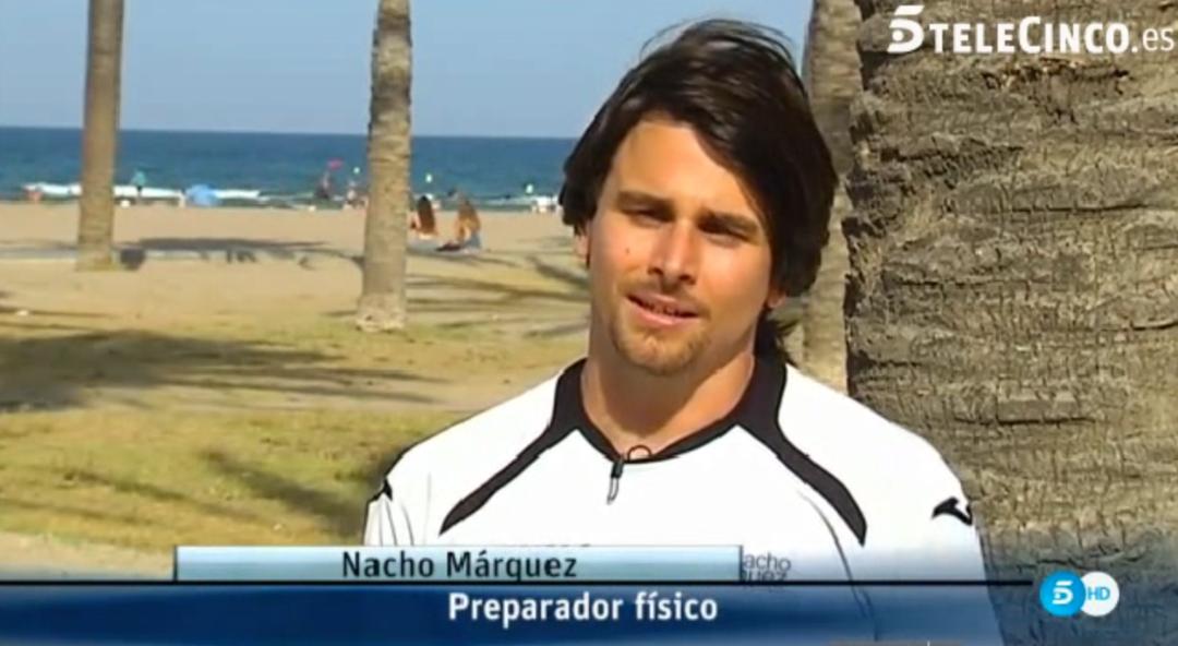 Nacho Márquez