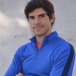 Alejandro Serrano García