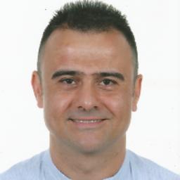 Jose Luis Garcia Conesa