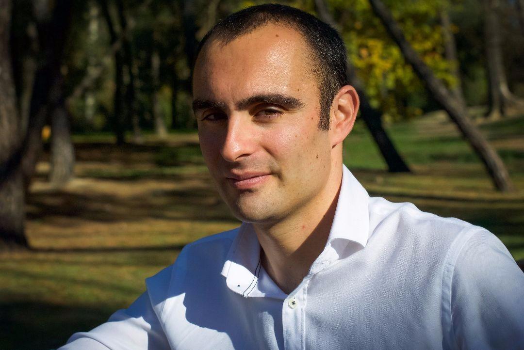 Javier Bonache López