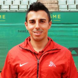 Sergi Guerrero Muñoz