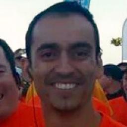 Daniel Reyes Osses