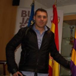 Juanjo Fernández Gaspar