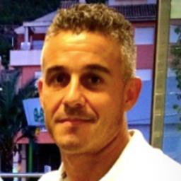 Alejandro Gallego Balboa