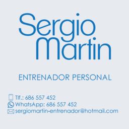 Sergio Afonso Martín
