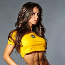 Sandra Monzón Amaya