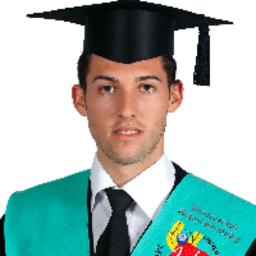 Pablo Santana Pérez
