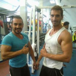 Sergio Palacios Ruiz