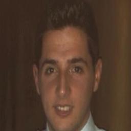 Jose Francisco Carreño Martos
