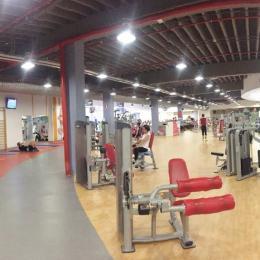 i-fitness-vigo