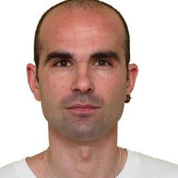 Sergio Fernandez Martins