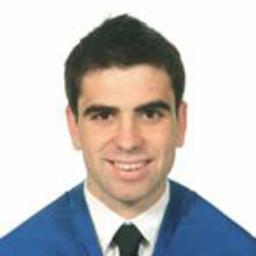 Fernando Camacho Candil
