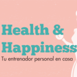 Health&happiness