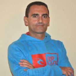 Aristides  Gomez Sanz